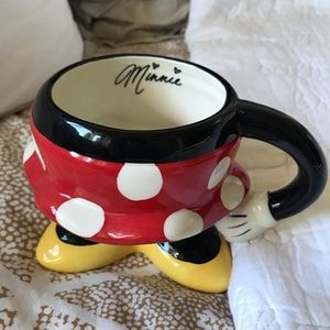 Minnie Mouse Coffee Mug